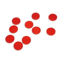 Червени броячи (100бр)