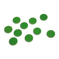 Зелени броячи (100бр)