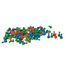 Малки пионки (100бр)