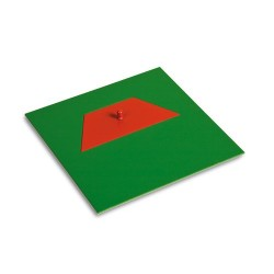 Small trapezoid