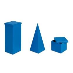 Метални контейнери за обем