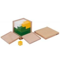 Игра Силата на двата куба