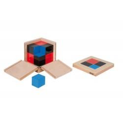 Биномен куб