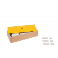 Кутия с уравнения с умножение и производните