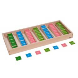 Игра за смятане с десетични дроби