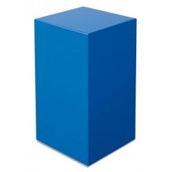 Правоъгълна призма с основа квадрат